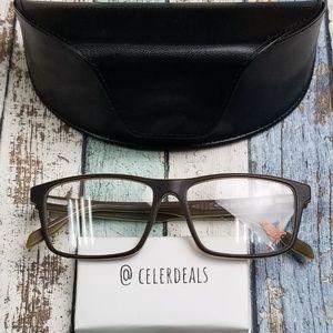 Maui Jim MJO 2116-01MT Acetate Eyeglasses/VIL711